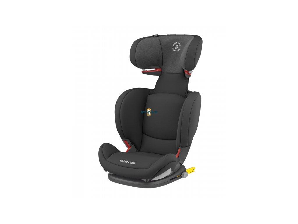 Maxi-Cosi RodiFix AirProtect autosedačka Authentic Black