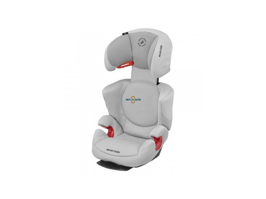 Maxi-Cosi Rodi AirProtect autosedačka Authentic Grey