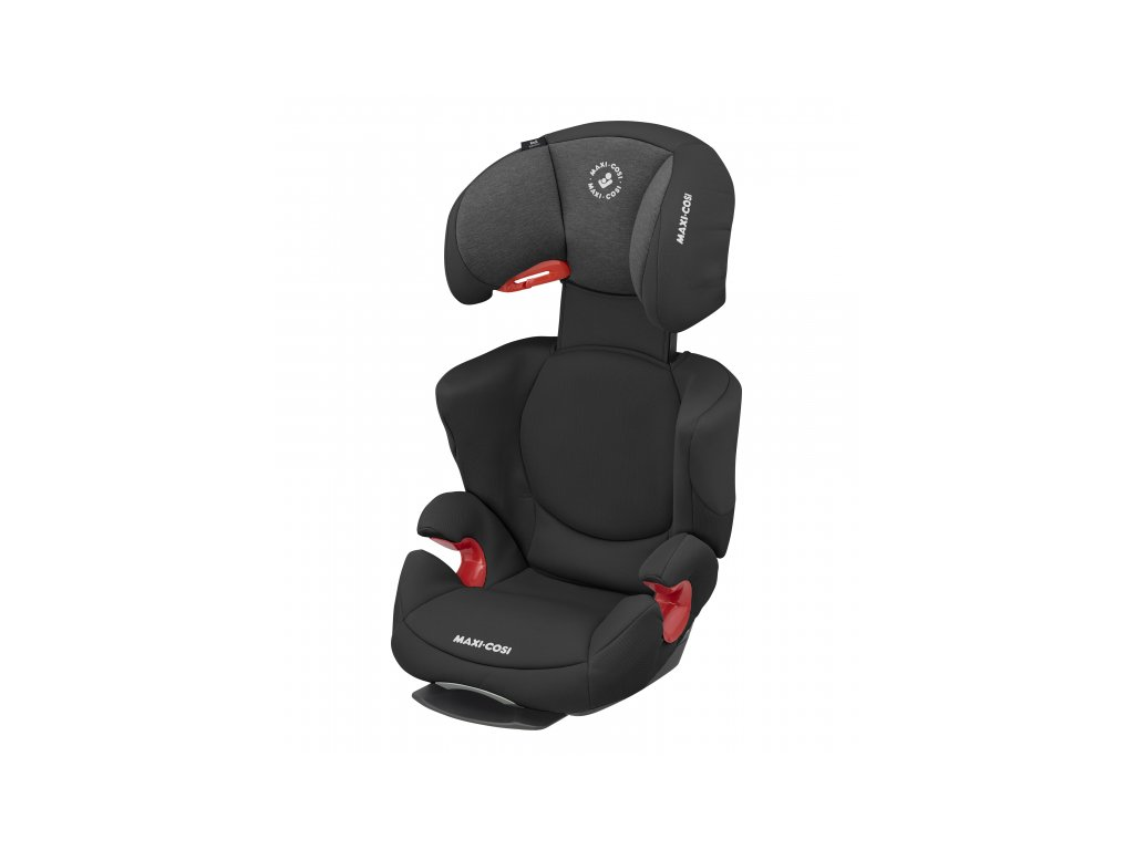 Maxi-Cosi Rodi AirProtect autosedačka Authentic Black