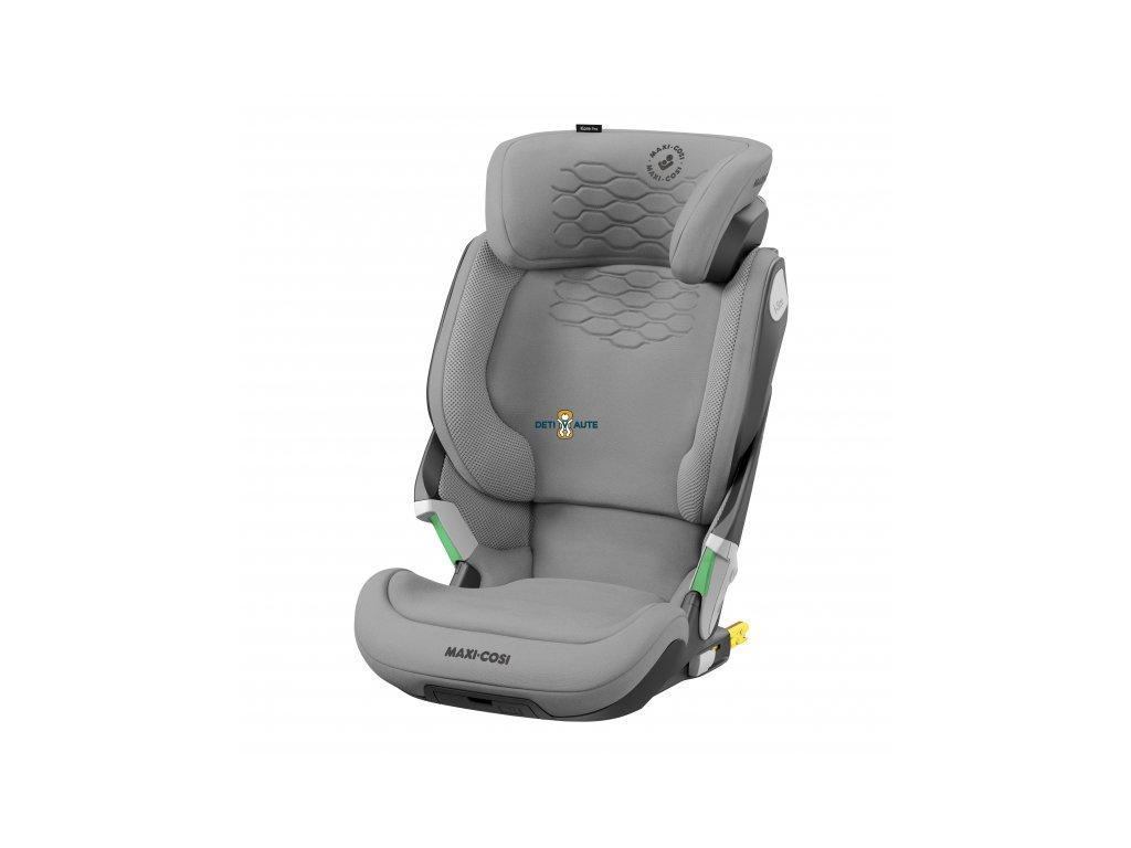 Maxi-Cosi Kore Pro i-Size autosedačka Authentic Grey