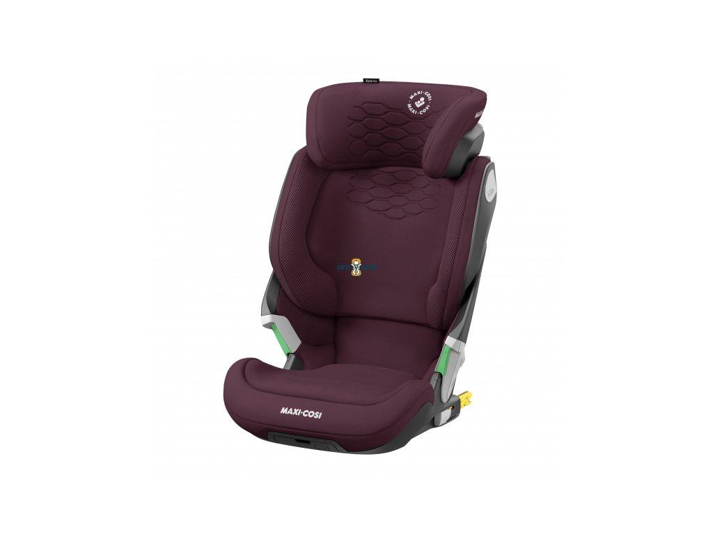 Maxi-Cosi Kore Pro i-Size autosedačka Authentic Red