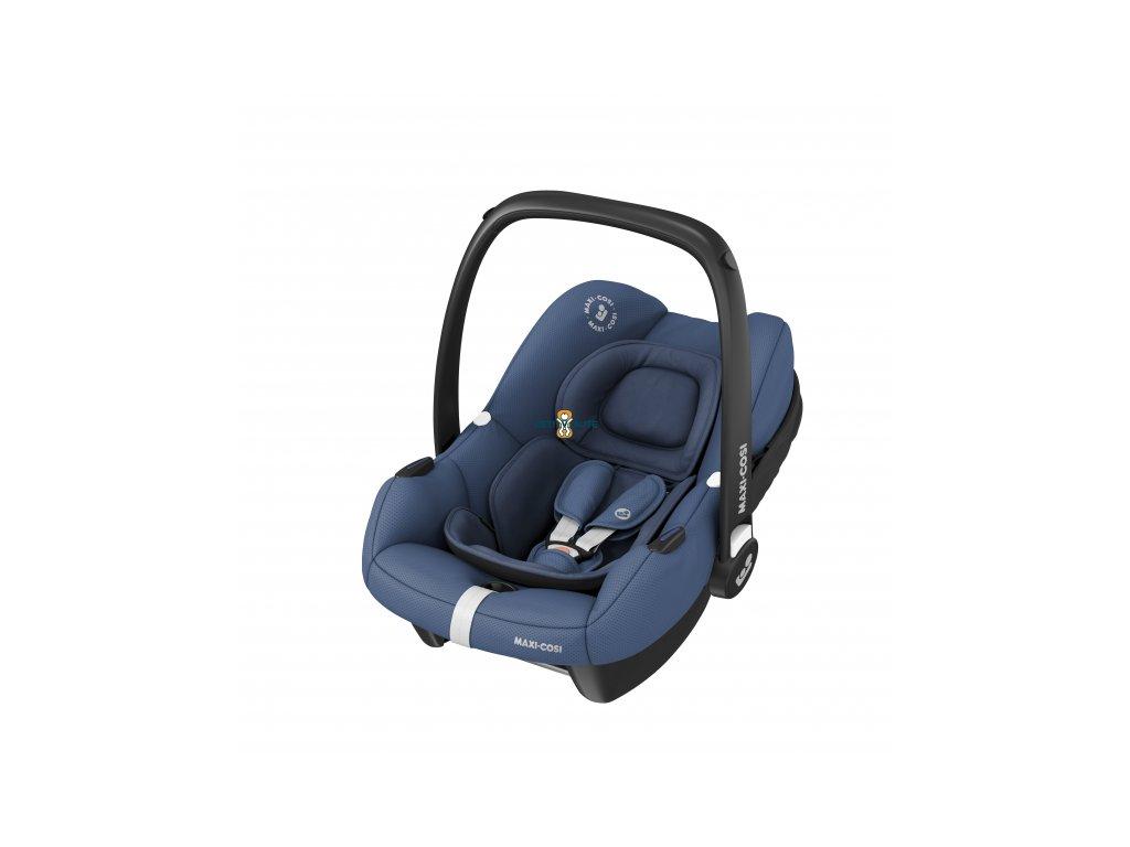 Maxi-Cosi Tinca autosedačka Essential Blue