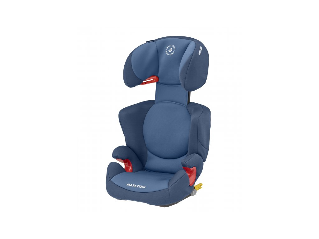 Maxi-Cosi Rodi XP FIX autosedačka Basic Blue