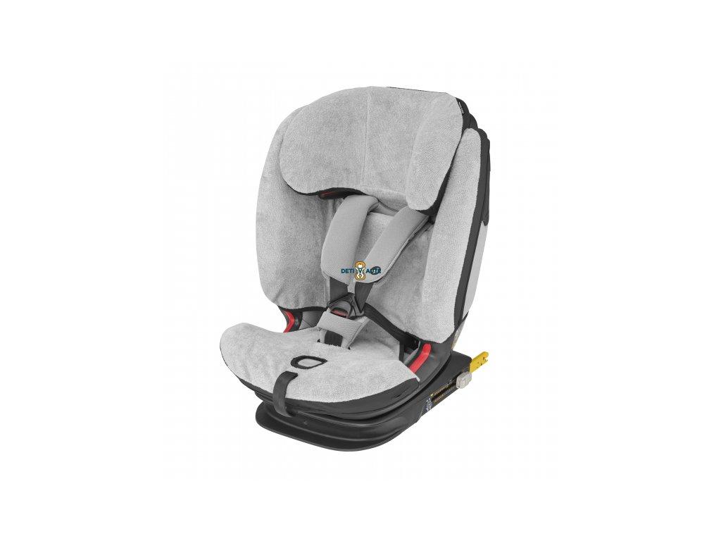 Maxi-Cosi Letný poťah Titan Pro Fresh Grey