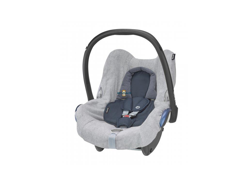 Maxi-Cosi Letný poťah CabrioFix Fresh Grey