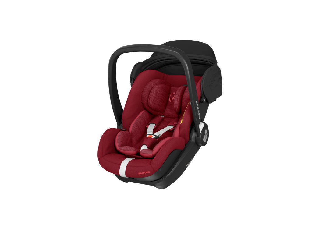 Maxi-Cosi Marble autosedačka Essential Red