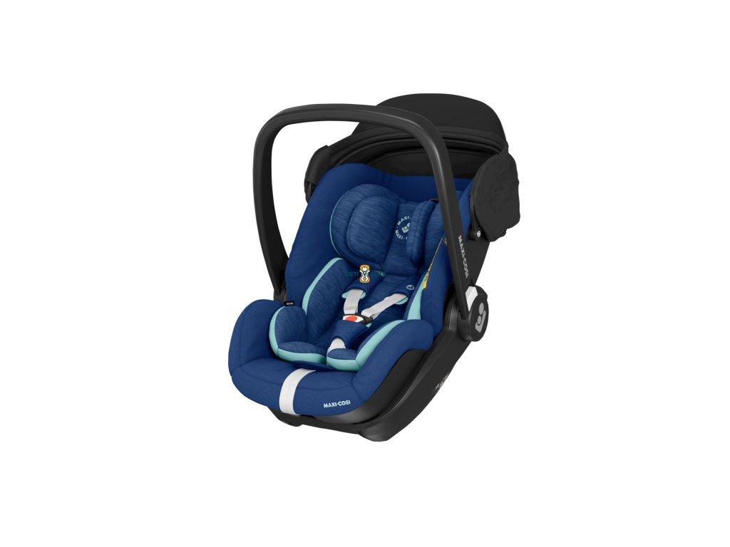 Maxi-Cosi Marble autosedačka Essential Blue