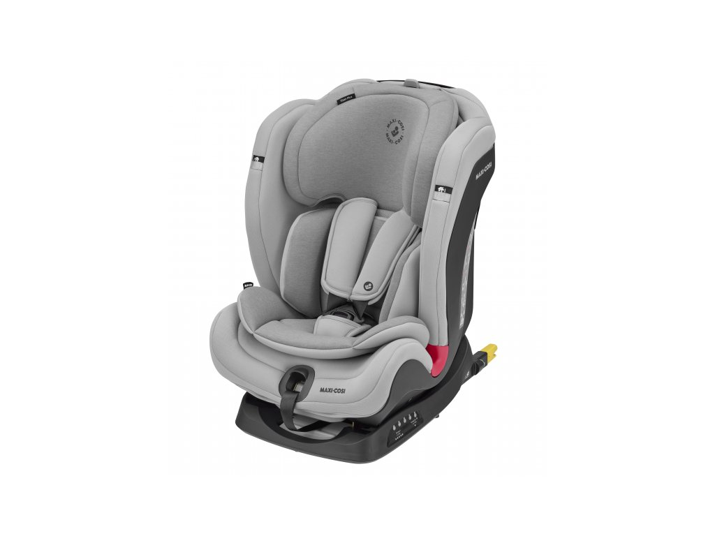Maxi-Cosi Titan Plus autosedačka Authentic Grey
