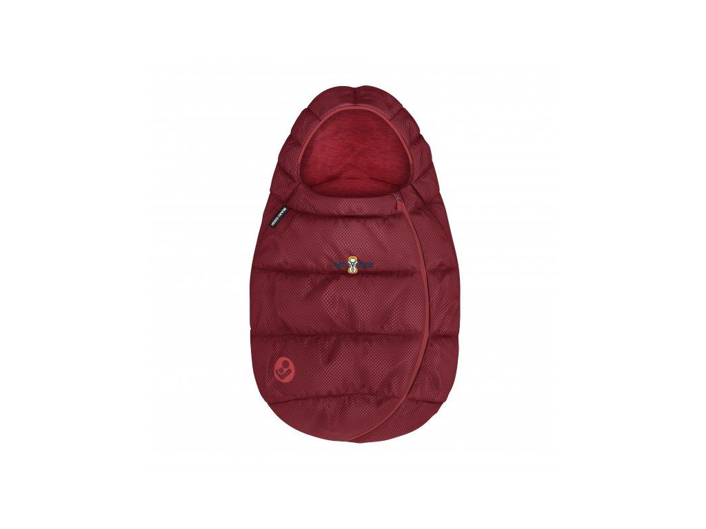 Maxi-Cosi Fusak do autosedačky Essential Red