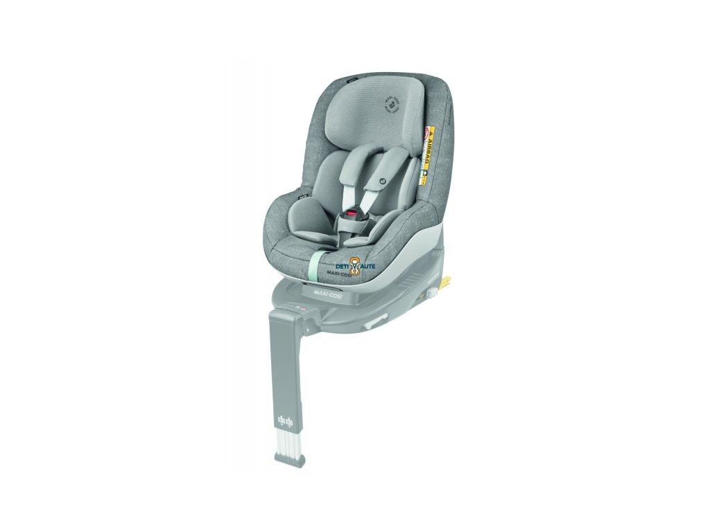 Maxi-Cosi Vložka Comfort do autosedačky Pearl Grey