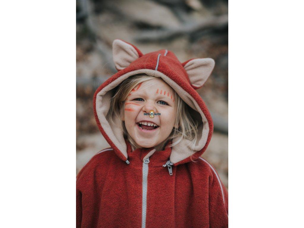 Little Foxy11