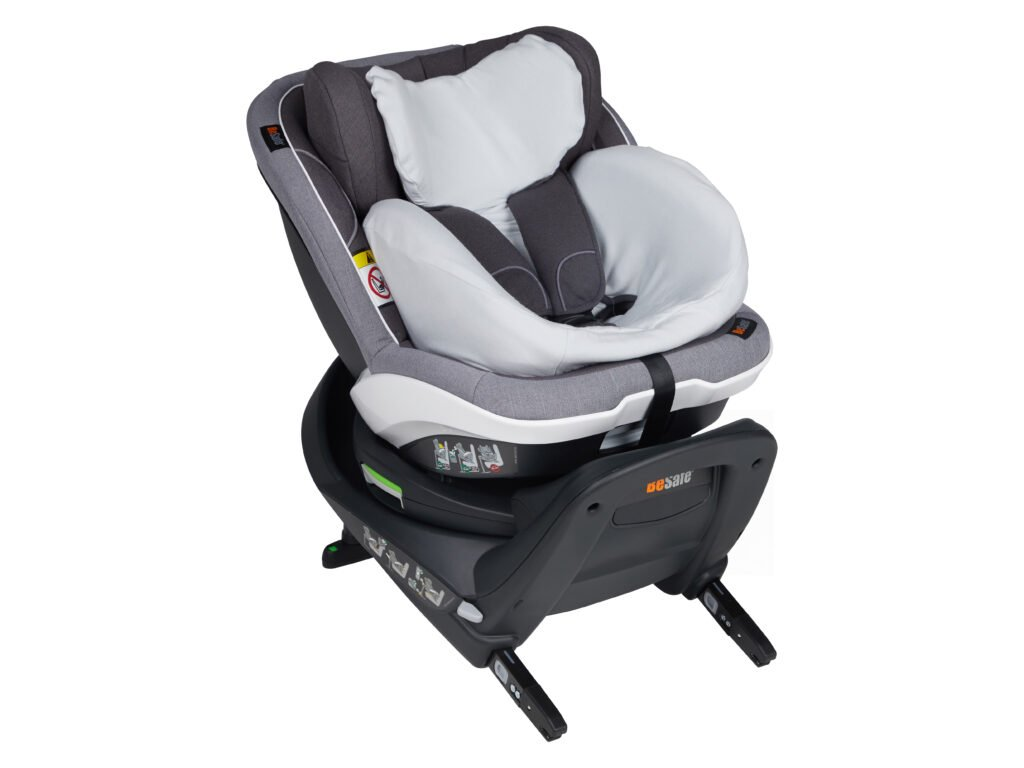 BeSafe Child Seat Cover Baby insert