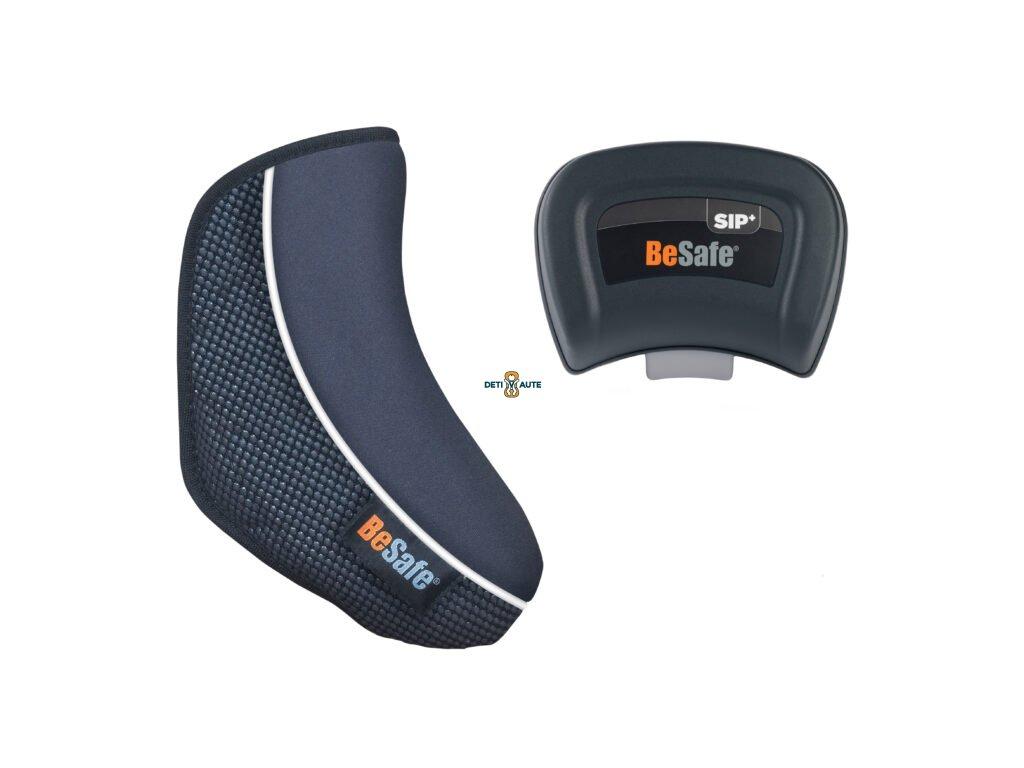 BeSafe iZi Flex S Fix PAD + SIP