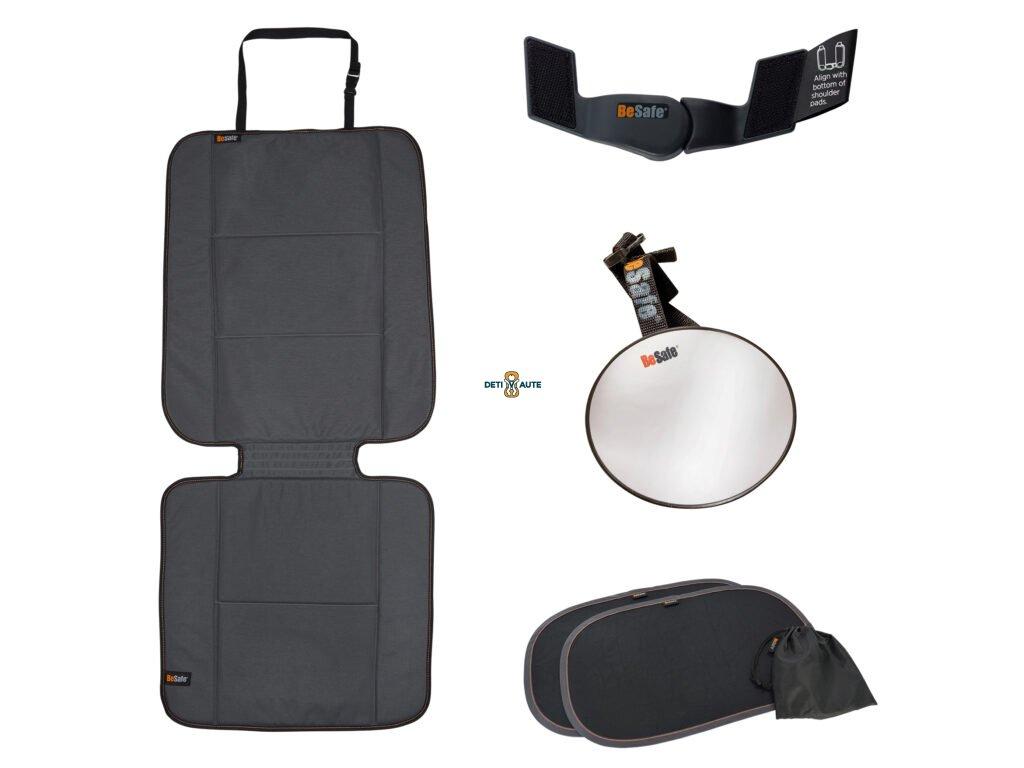 BeSafe Rear Facing Kit