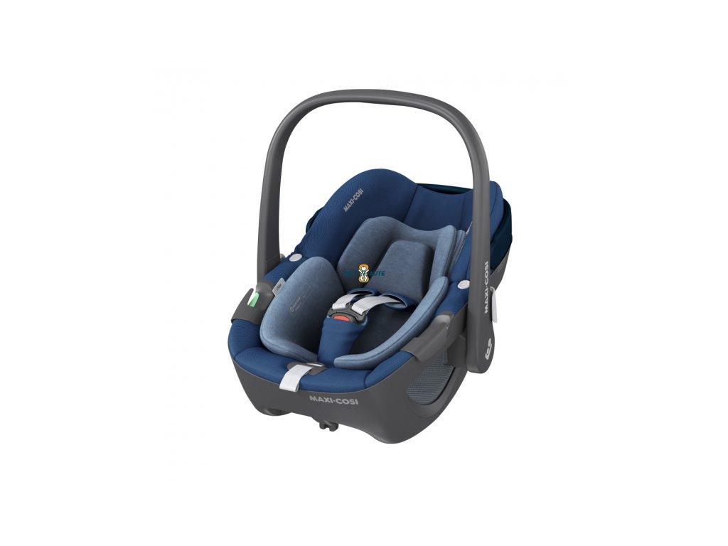 Maxi-Cosi Pebble 360 autosedačka Essential Blue