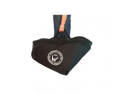 Klippan prepravná taška a chránič sedadlá