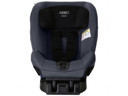 Axkid Move Grey 9-25 kg