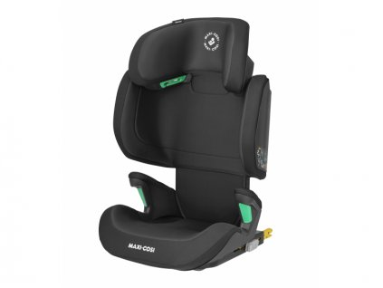 Maxi-Cosi Morion i-Size autosedačka Basic Black