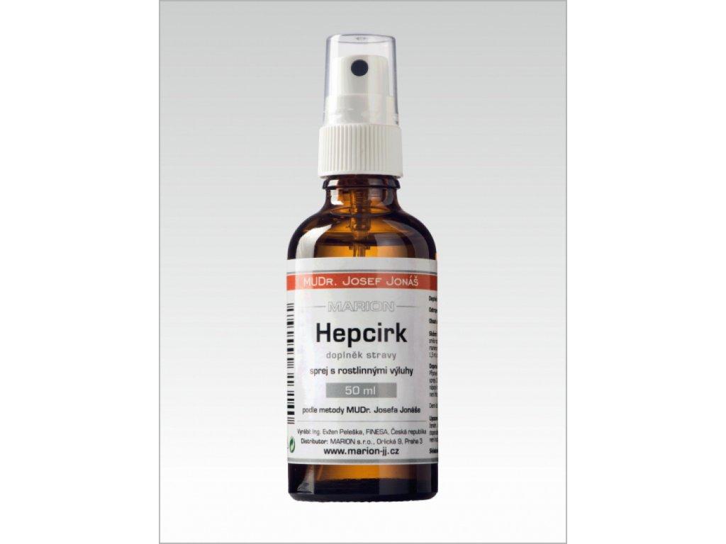HEPCIRK 1