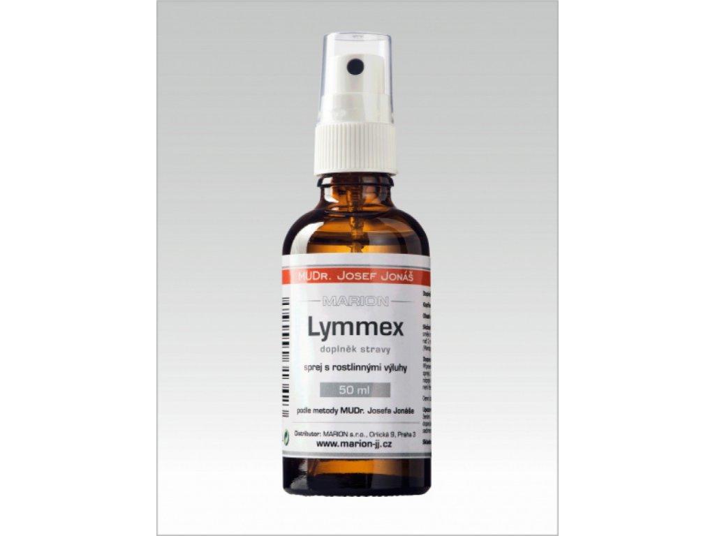 LYMMEX 1