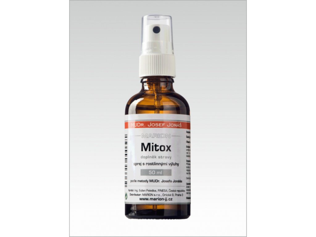 MITOX 1