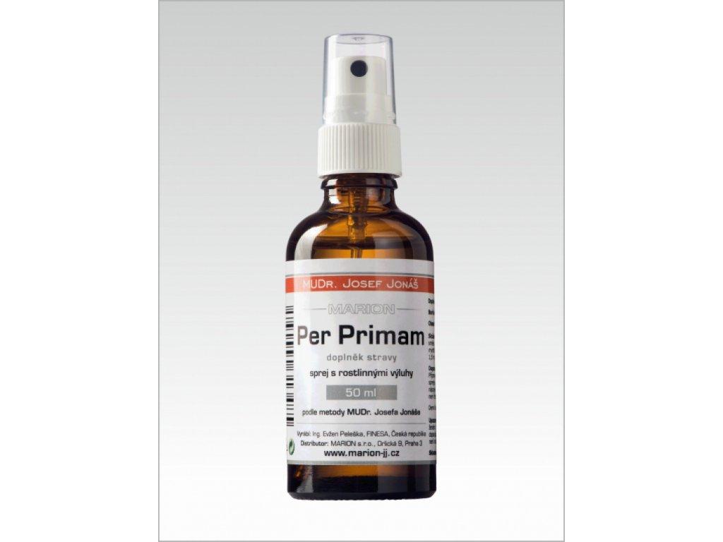 PER PRIMAM 1