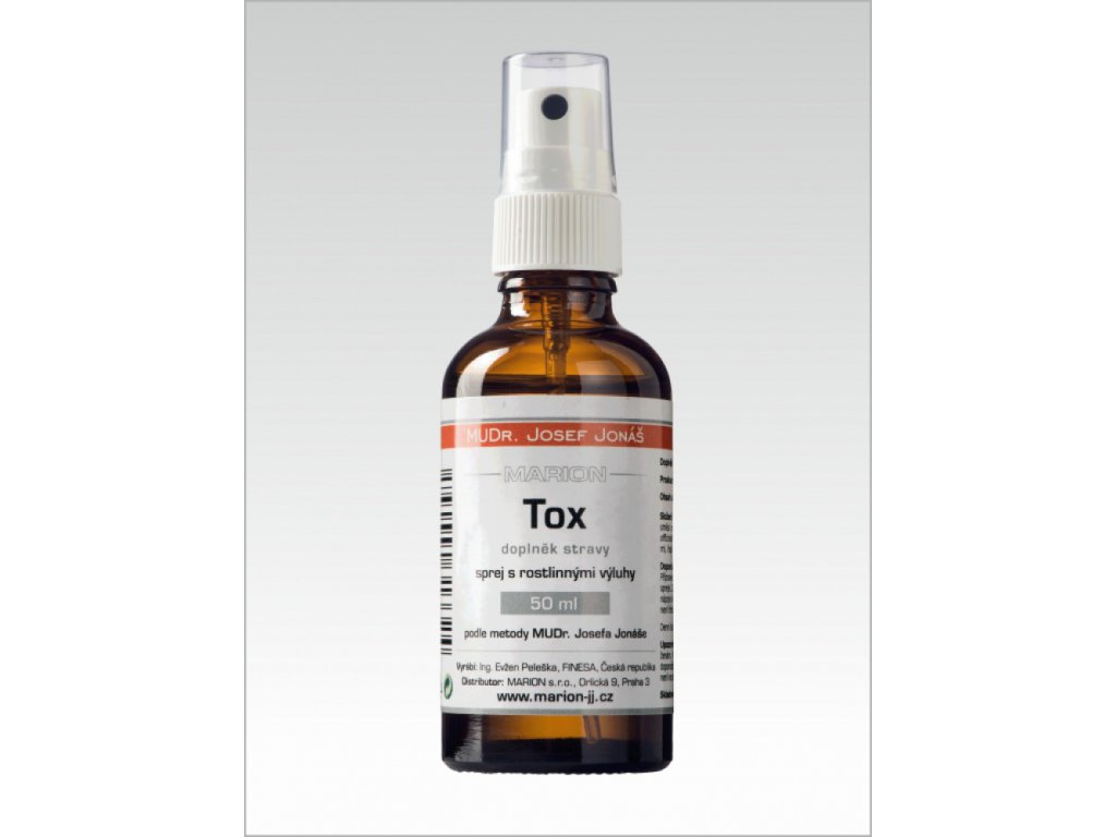 TOX 1