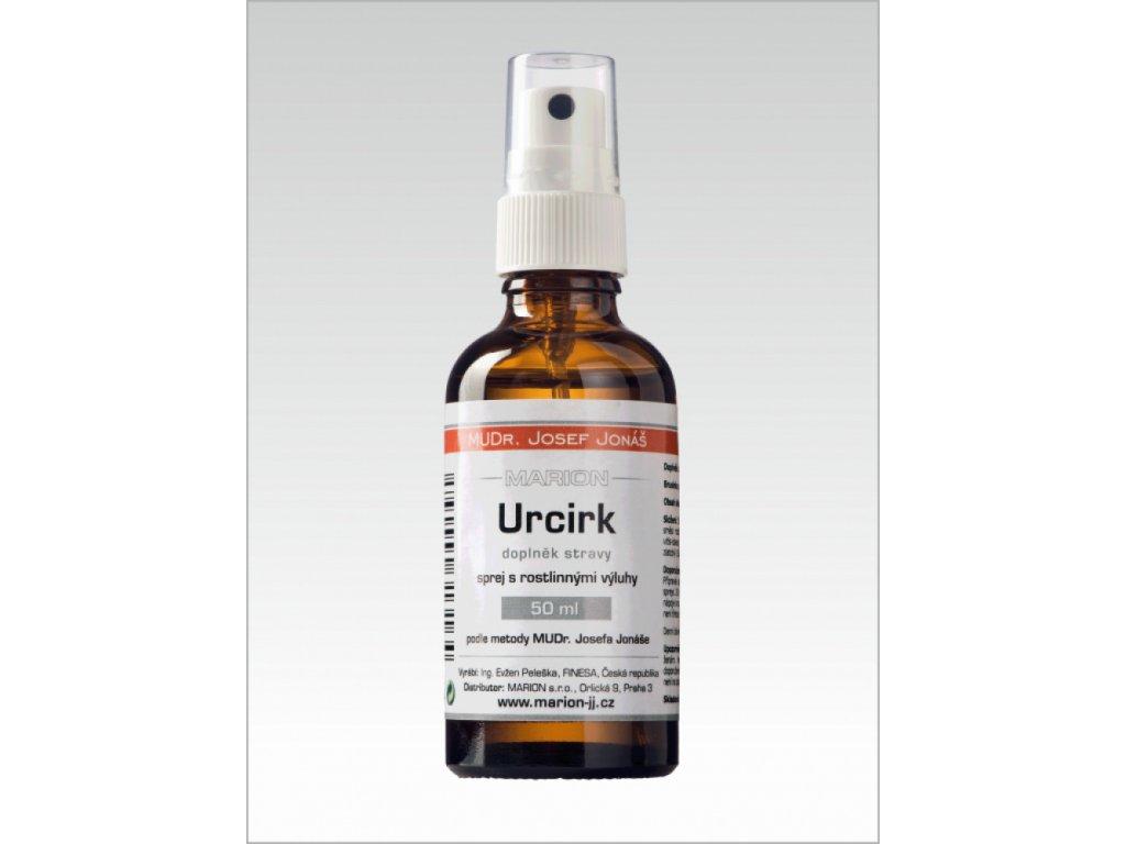 URCIRK 1