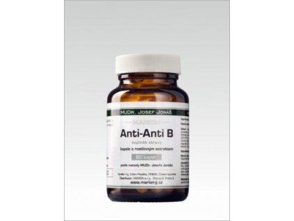 anti anti b