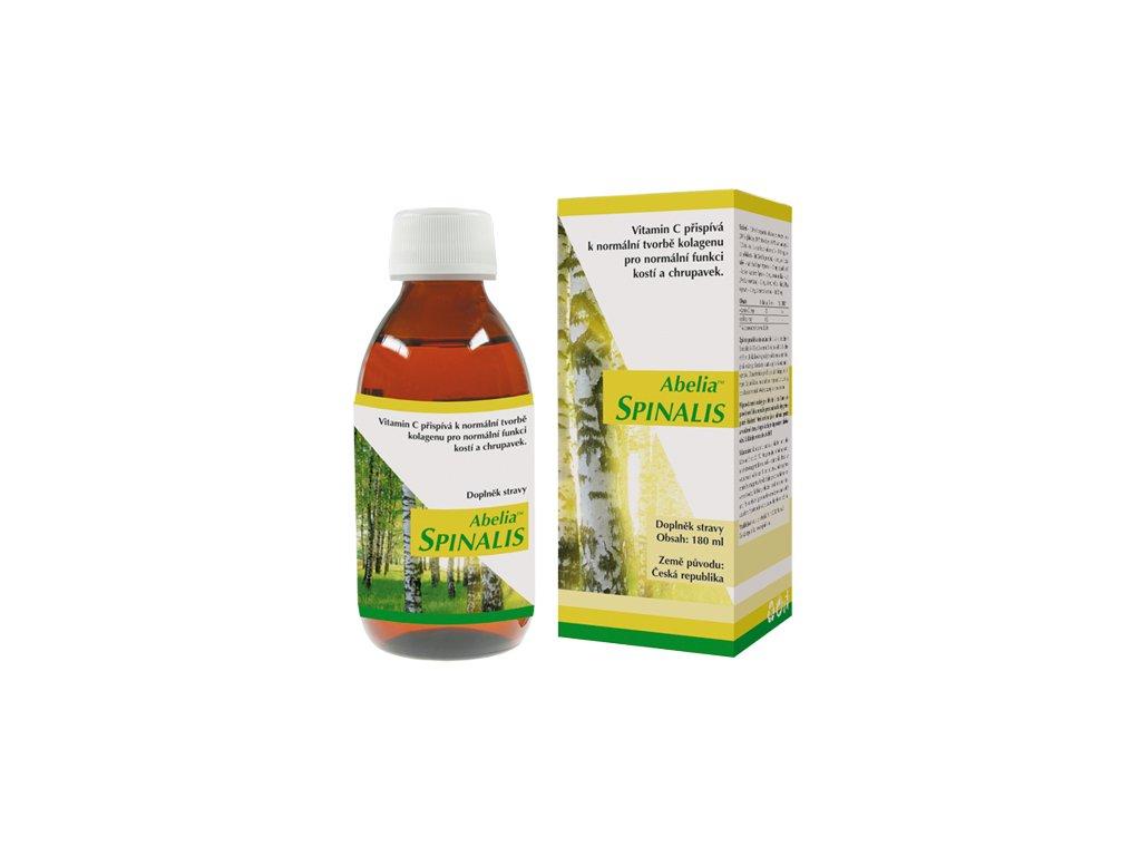 abelia spinalis
