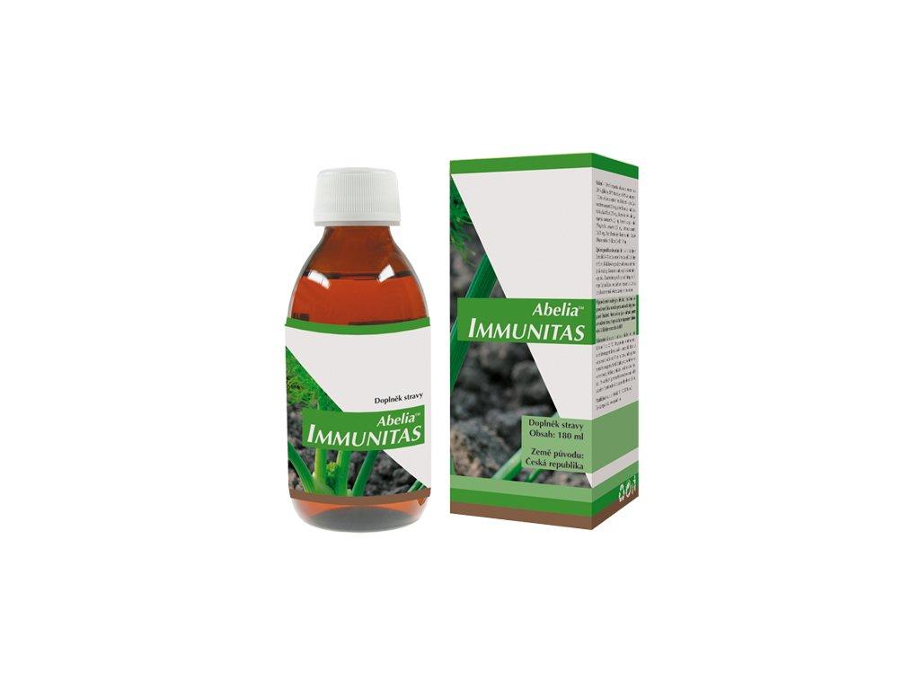 abelia immunitas
