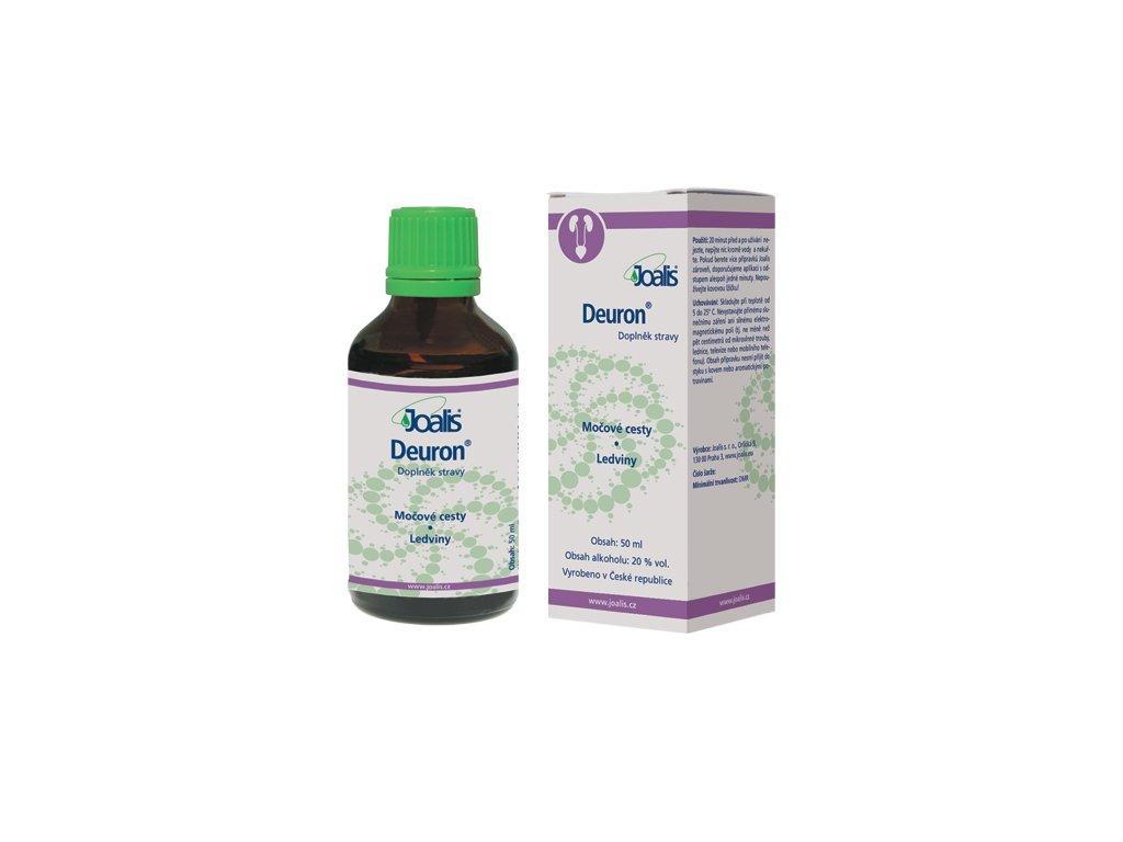 Joalis Deuron® 50ml  - močové cesty a ledviny
