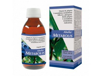 abelia metabolis