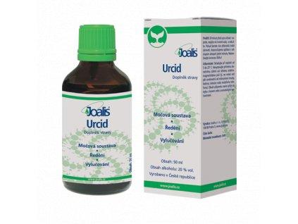 urcid
