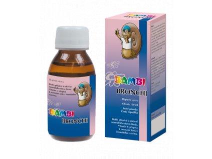 bambi bronchi