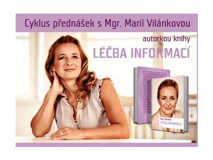 Lecba informací