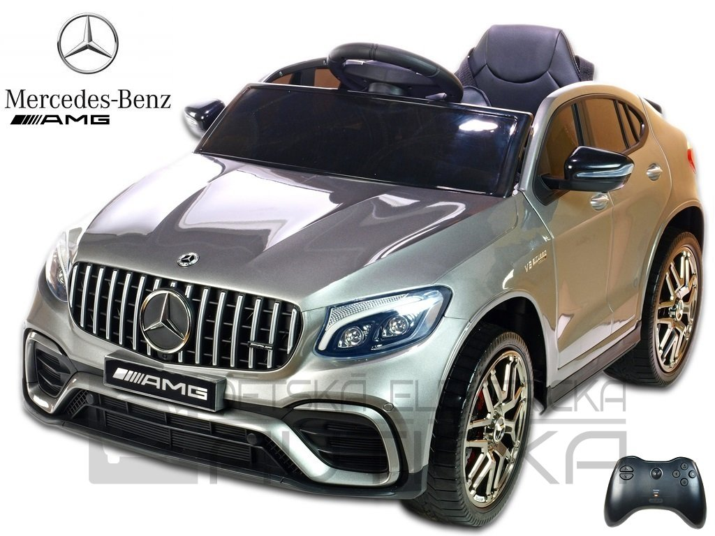Mercedes GLC 1 místný 44