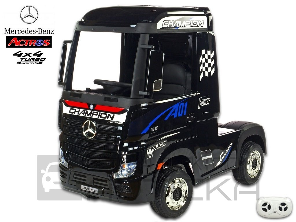 Actros 1