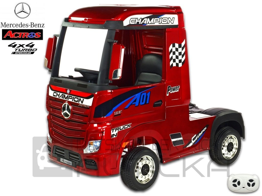 Actros 49