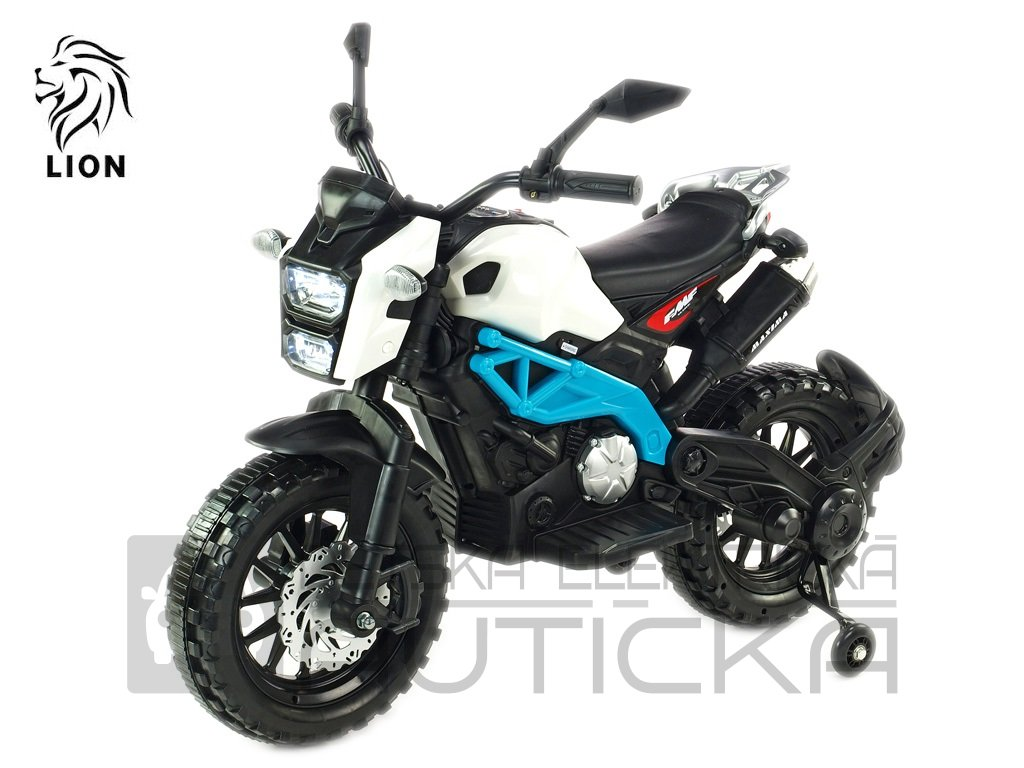 Terén moto 1