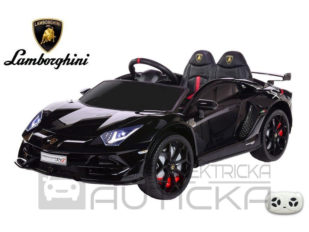 Lamborghini Aventador čn 1