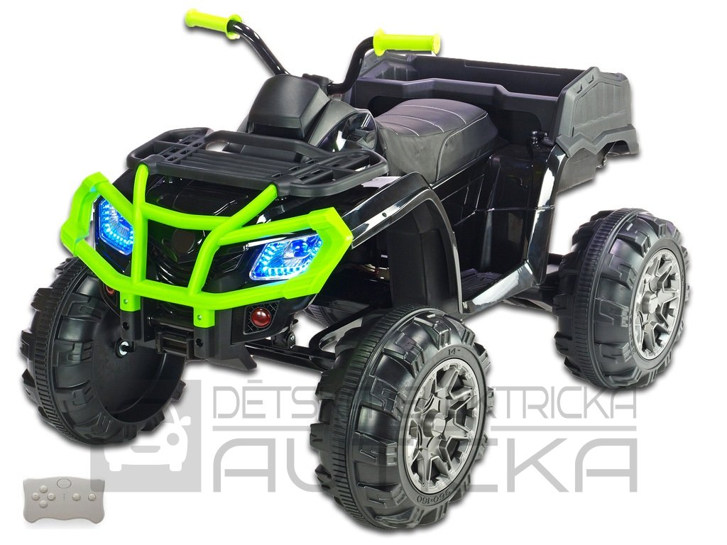 Predator XL výklopná zel 1