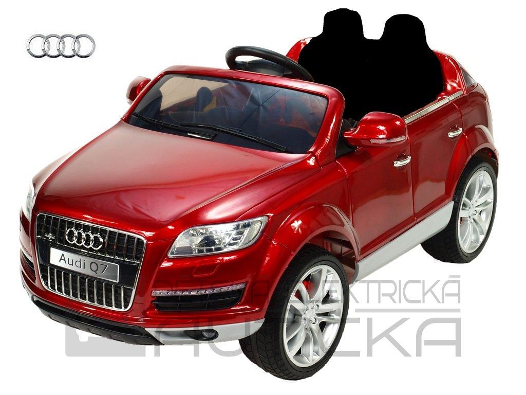 Audi Q7 Old 0