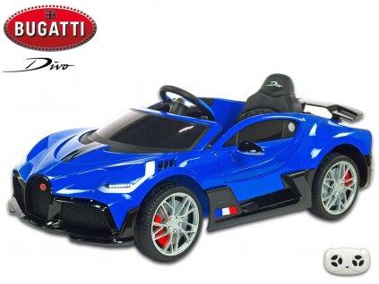 Bugatti Divo 44