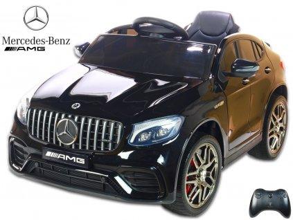 Mercedes GLC 1 místný 28