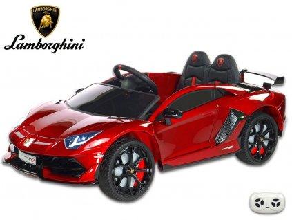 Lamborghini Aventador 1