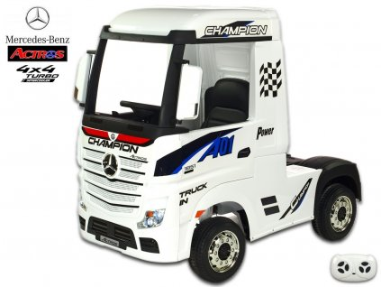 Actros 30