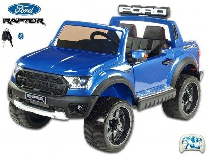 Ford Raptor mod 1