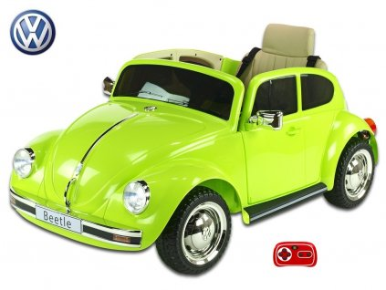 VW beetle zel 1
