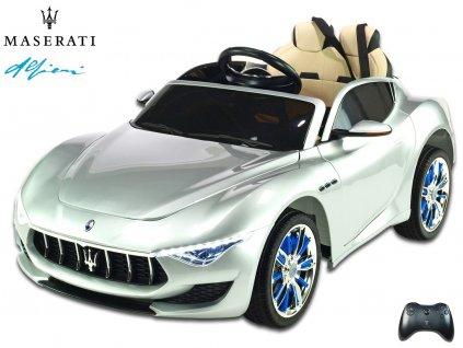 Maserati Alfiery stř 1a